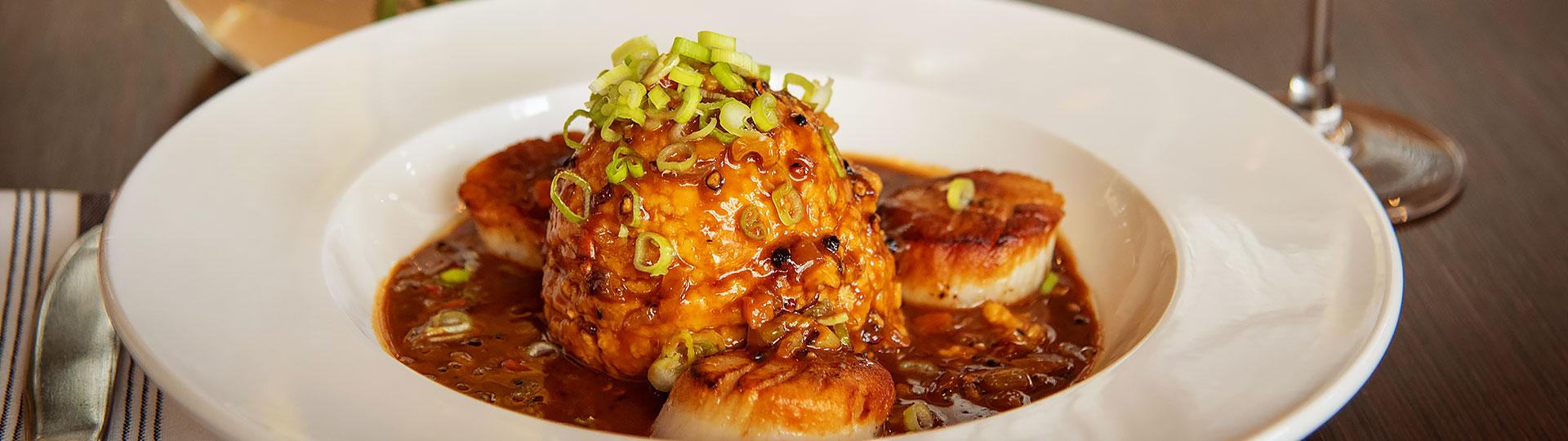 Isa's French Bistro Restaurant, Asheville Restaurant Menus