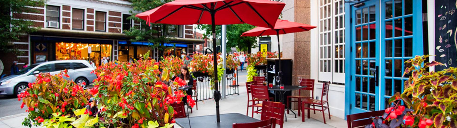 Isa's French Bistro Restaurant, Asheville Sitemap